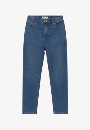 MOM MADISON - Relaxed fit jeans - dark denim
