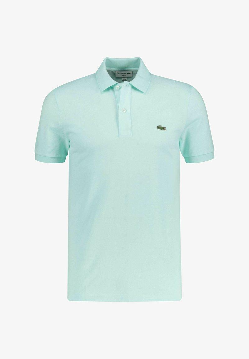 Lacoste - Polo shirt - salbei