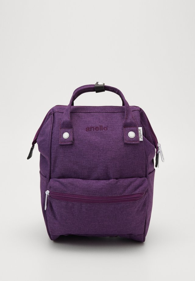 Ryggsekk - purple