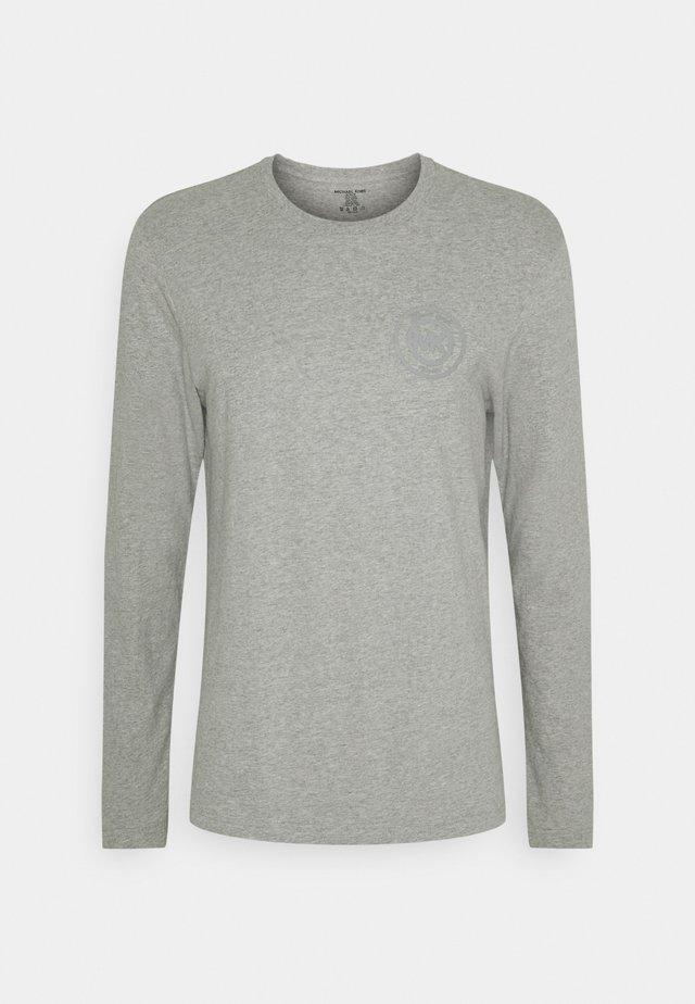 PEACH CREW - Pyjama top - heather