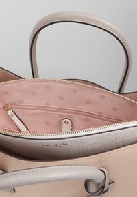 kate spade new york - MARGAUX LARGE SATCHEL - Taška s příčným popruhem - blush/multi - 3