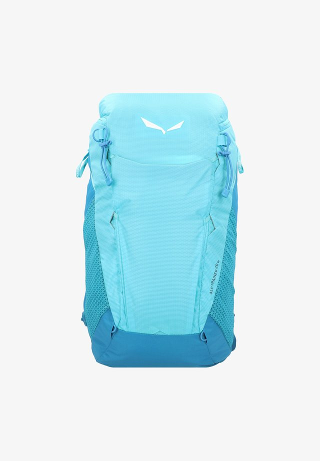 ALP TRAINER - Backpack - dolphin