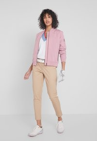 Cross Sportswear - STYLE - Chino - deep birch - 1