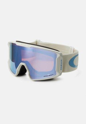 LINE MINER XL UNISEX - Lyžařské brýle - prizm snow/sapphire