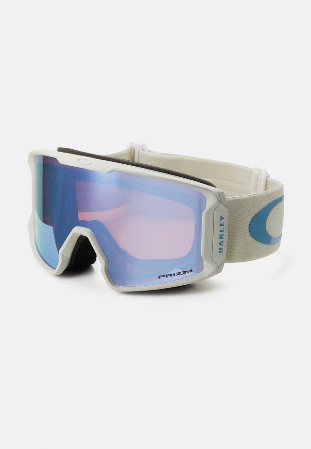 LINE MINER XL - Gogle narciarskie - prizm snow/sapphire