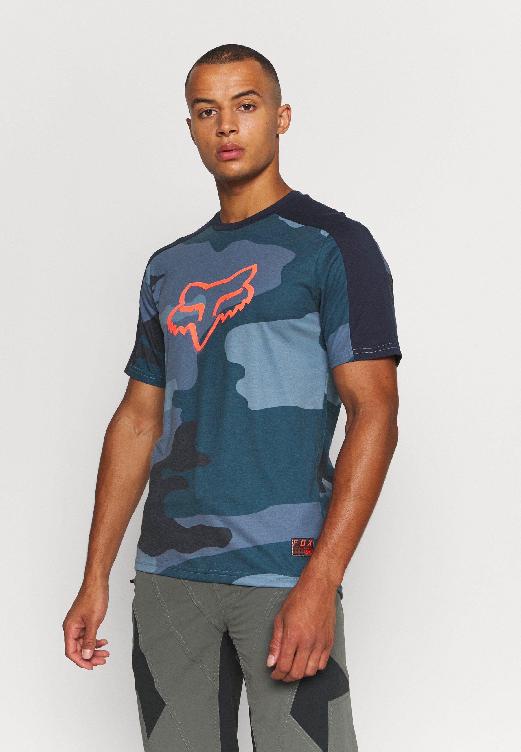 Homme RANGER  - T-shirt imprimé