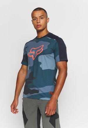 RANGER  - T-Shirt print - blue