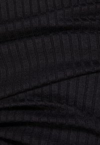 HUGO - NINELLI - Top sdlouhým rukávem - black - 4
