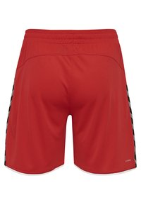 Hummel - AUTHENTIC - Sports shorts - true red - 1