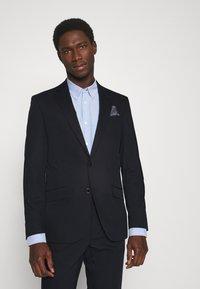 Bugatti - Suit - dark blue - 2