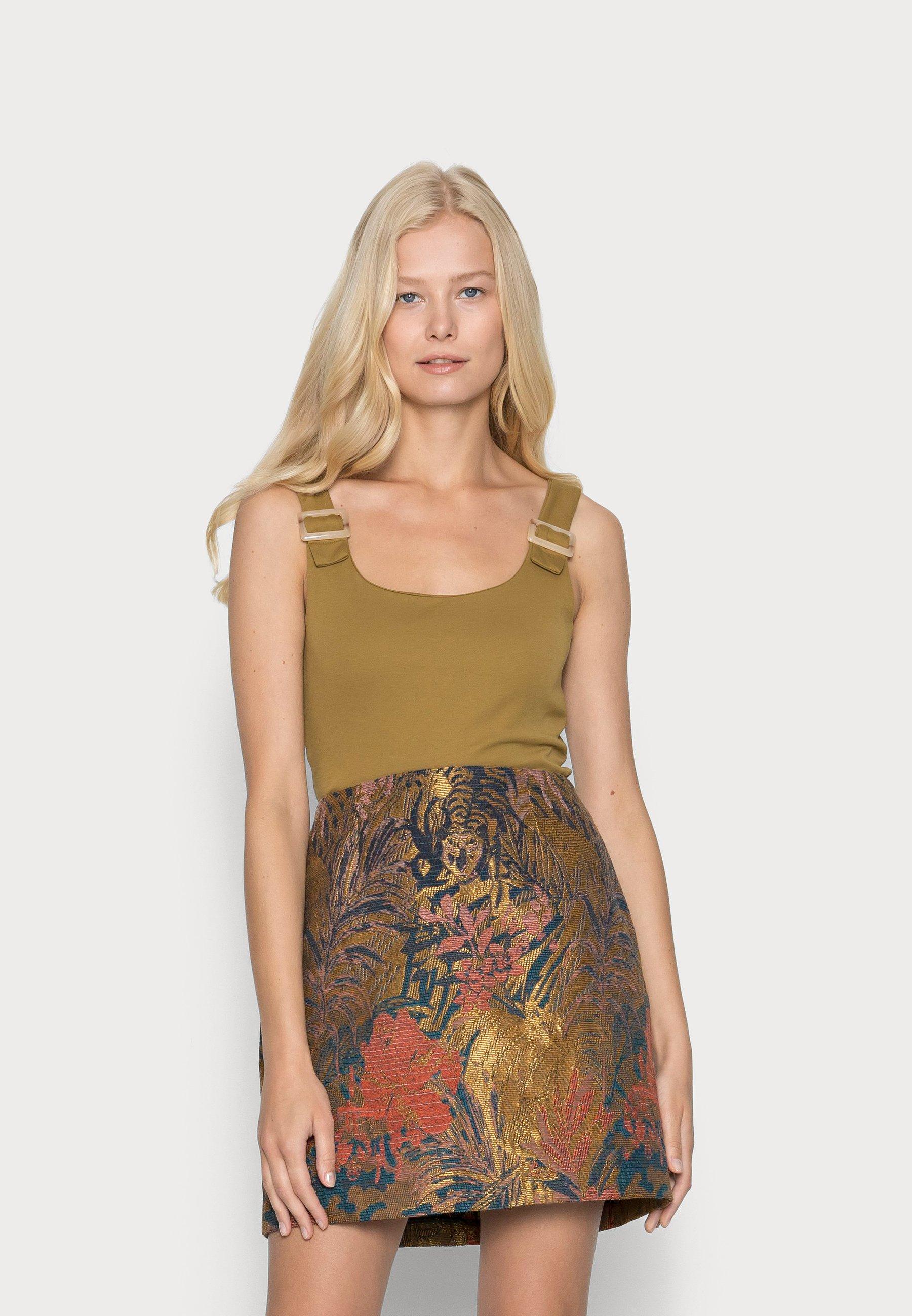 Mujer ETIGRE  - Minifalda