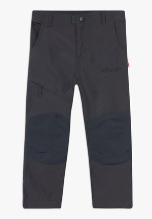 HAMMERFEST PRO SLIM FIT UNISEX - Outdoor-Hose - dark grey