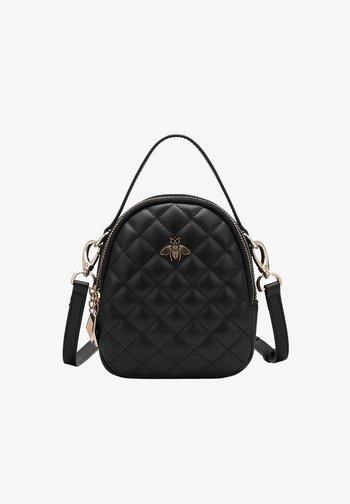 ANOUK - Handbag - schwarz