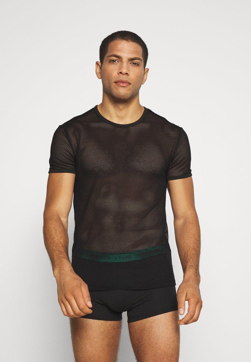 Calvin Klein Underwear - Camiseta interior - black