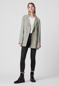 AllSaints - ALVA  - Short coat - green - 1