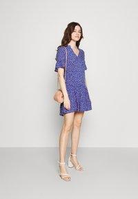 Trendyol - Day dress - blue - 1