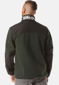 Young and Reckless - Fleece jacket - green - 1