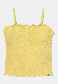 Abercrombie & Fitch - Top - yellow - 0