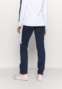 ASICS - WOMAN SUIT - Tracksuit - real white - 4