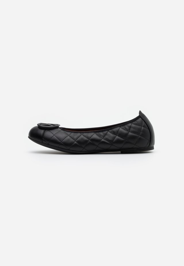 ALMANSA - Ballerines - black