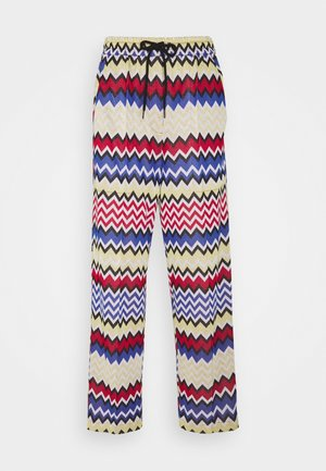 PANTALONE - Trousers - multi-coloured