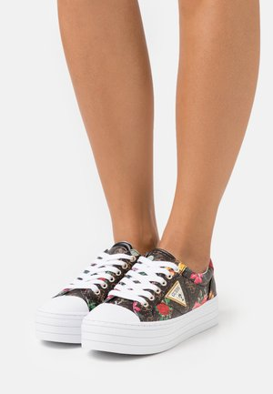 BRODEY - Sneakers laag - multicolor