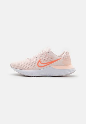 RENEW RUN 2 - Zapatillas de running neutras - light soft pink/summit white/crimson bliss/crimson tint/venice/white