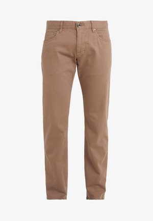 MITCH - Trousers - beige