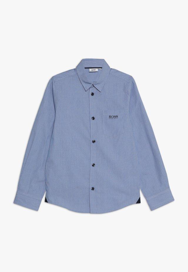 LANGARM - Camicia - light blue