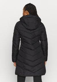 Icepeak - VELVA - Winter coat - black - 3