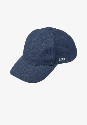 JXBASIC SMALL LOGO BASEBALL - Pet - dark blue denim