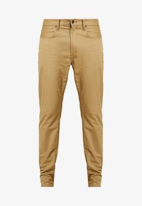 GAP - V-SLIM STRETCH - Jeans slim fit - mission tan - 4