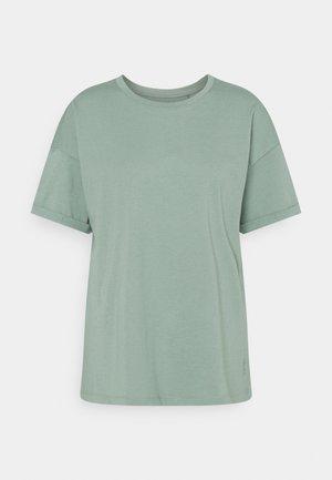 CORE  - Basic T-shirt - turquoise