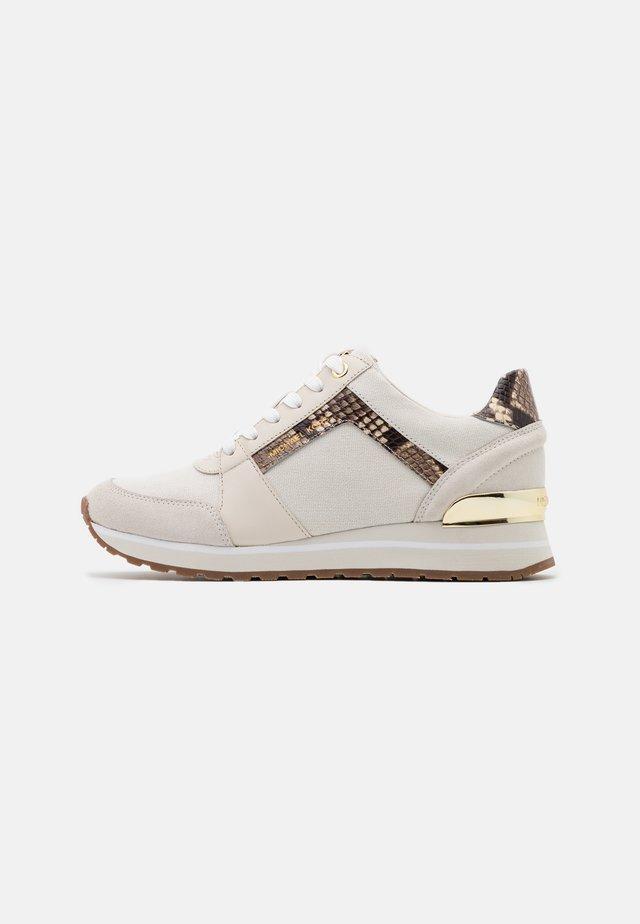 BILLIE TRAINER - Sneakers laag - cream