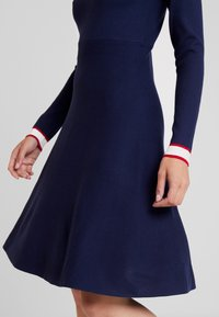 Anna Field - Jumper dress - dark blue - 6