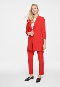 comma - Short coat - red - 1