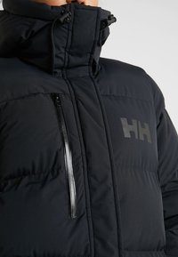Helly Hansen - ADORE PUFFY - Winter coat - black - 4