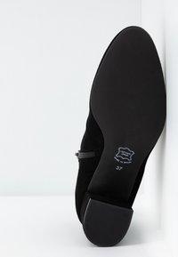 Brenda Zaro - LAOSPAT - Ankle boots - black - 6