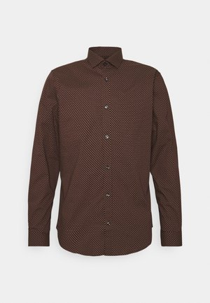 JPRBLABLACKPOOL STRETCH  - Formal shirt - fudge