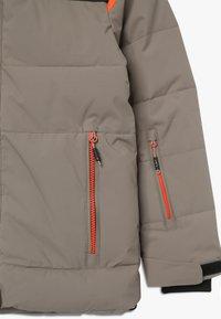 CMP - BOY JACKET FIX HOOD - Ski jacket - torba - 3