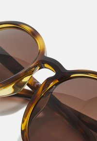 VOGUE Eyewear - Occhiali da sole - dark havana - 4
