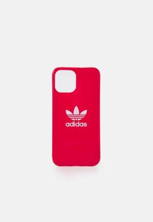 Phone case - scarlet