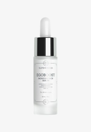 MOISTURE KICK SERUM 30ML - Serum - -