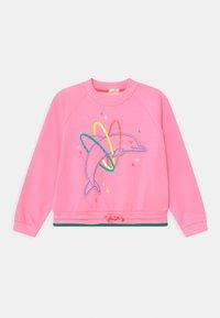 Billieblush - Sweatshirt - pink - 0