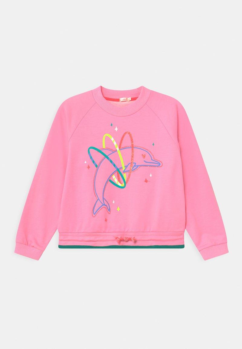 Billieblush - Sweatshirt - pink