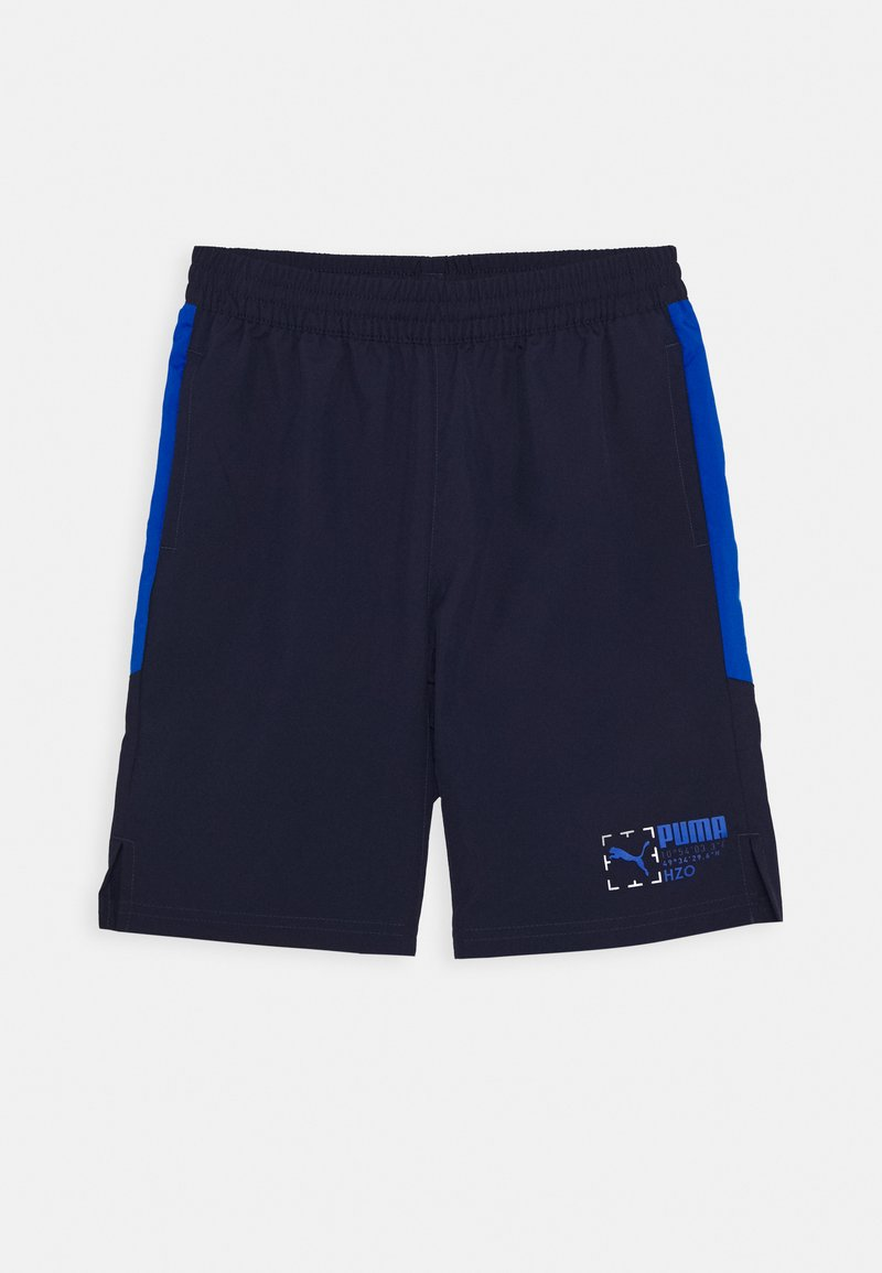Puma - ACTIVE SPORTS - Sports shorts - peacoat