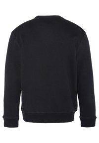 Schott - Sweatshirt - noir - 1