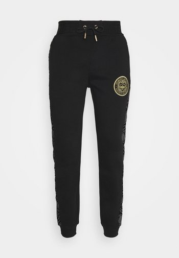 DINAS - Pantaloni sportivi - black