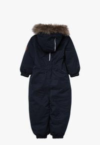 Name it - NMMSNOW SUIT  - Talvihaalari - dark sapphire - 2