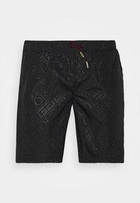 Glorious Gangsta - HAYDEN - Shorts - jet black - 4